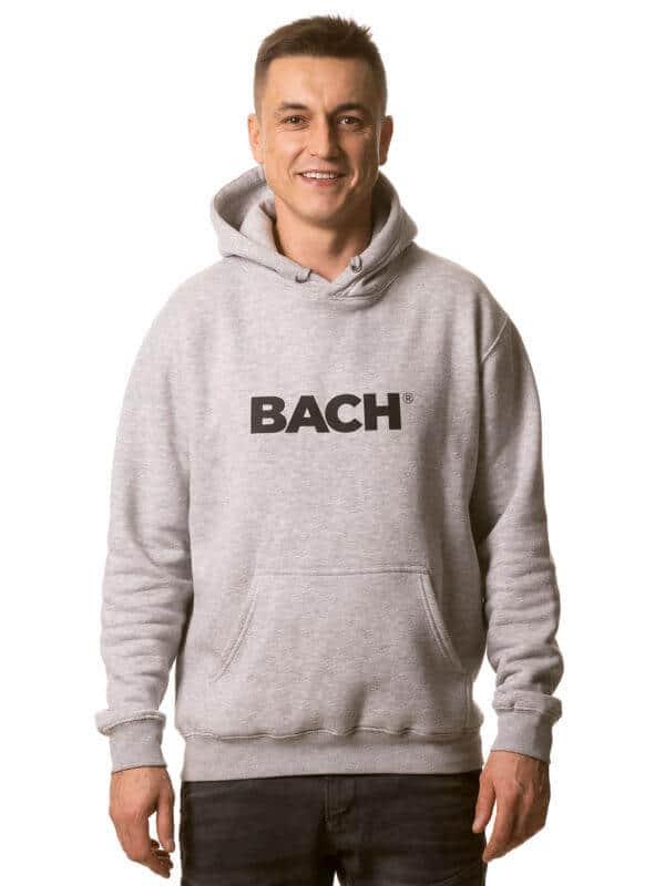 Men's hooded sweatshirt BACH®