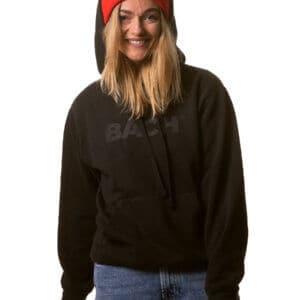 Women's hoodie sweatshirt BACH®