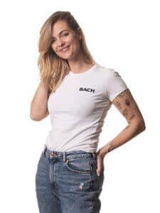 Women's T-Shirt Small Logo