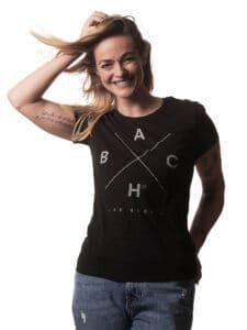 Women's T-Shirt Cross
