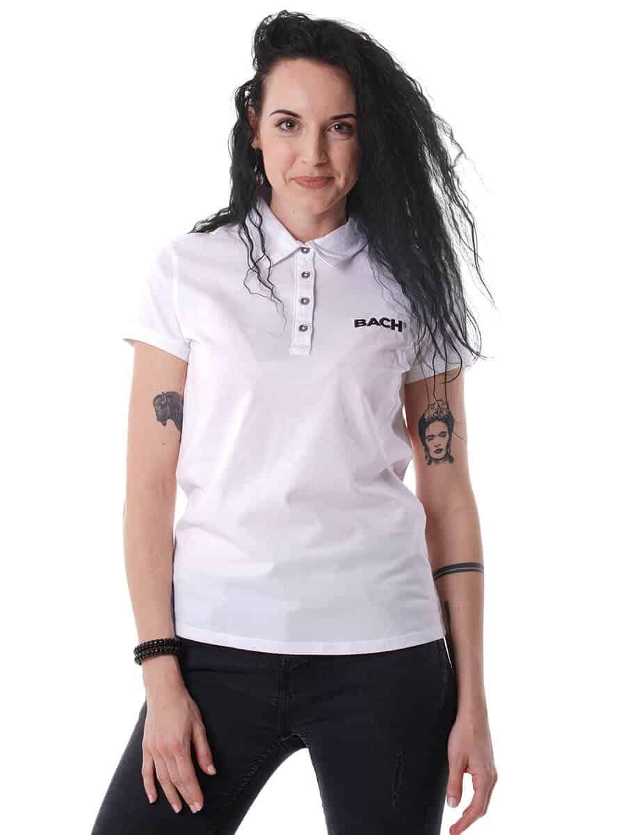Women's Polo T-Shirt
