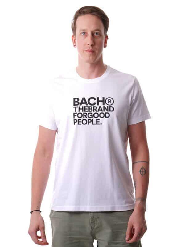 Men's T-Shirt Slogan
