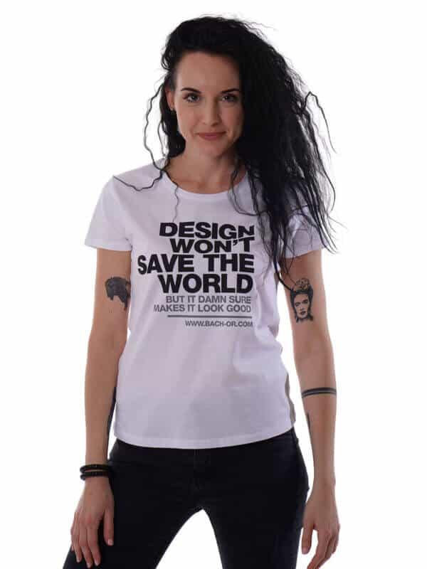 Women's T-Shirt Design